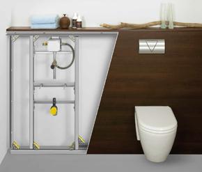 obtego murodesign. Black Bedroom Furniture Sets. Home Design Ideas